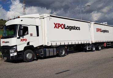 XPO Logistics Lanza su Servicio de Megacamión en Portugal