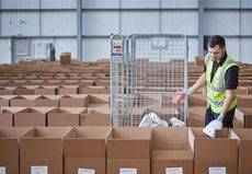 XPO Logistics gestionará toda la logística de Macron
