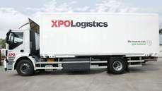 XPO Logistics amplía su flota de combustible alternativo