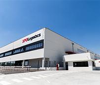 XPO Logistics: nuevo 'hub' de Transporte y distribución en Barcelona