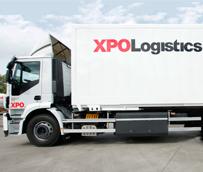 XPO Logistics amplía su flota de vehículos de combustible alternativo