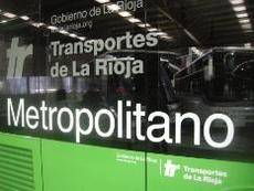 Transporte metropolitano de La Rioja