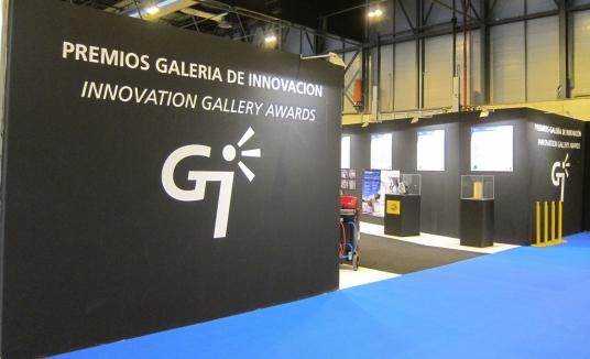 La Galería de Innovación de Motortec Automechanika Madrid confirma su apuesta por los avances tecnológicos en el sector de la postventa