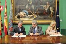 La Universidad de Zaragoza y Grupo Sesé firman una cátedra por la investigación