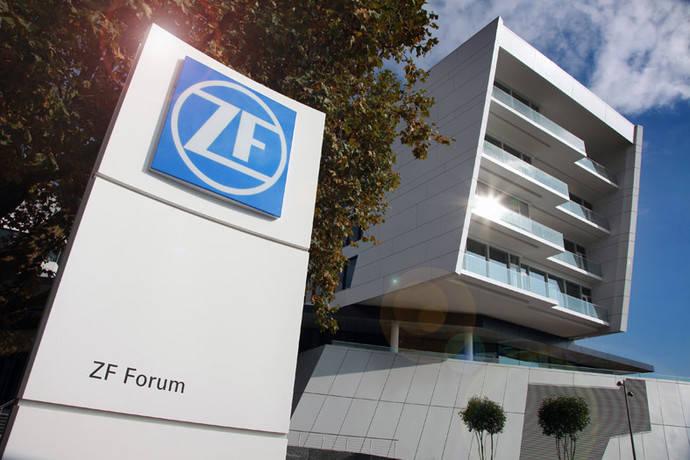 El Grupo ZF y Wabco ya forman parte de la misma empresa