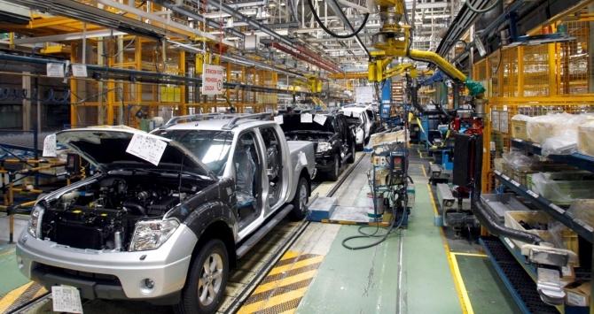 CC.OO. exige nuevos productos para la planta de Nissan en Barcelona