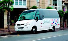 Se pone en marcha en Zumaia el nuevo servicio de autobús urbano