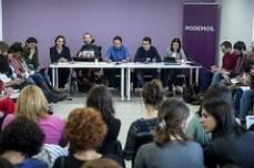 Podemos propone al Parlamento derogar el megacamión en España