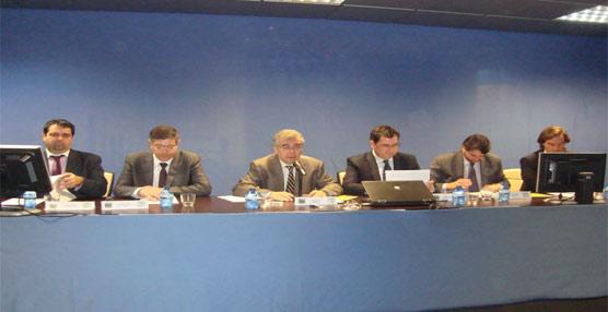 Fabricantes operadores y consorcio de interurbanos de for Oficinas del consorcio de transportes de madrid puesto 2