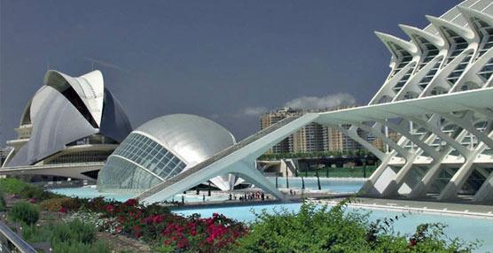 los mejores hoteles de valencia: