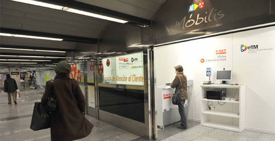 Emt de valencia presenta la previsi n de su cuenta de resultados que 39 refleja el esfuerzo de - Oficina de atencion al consumidor valencia ...