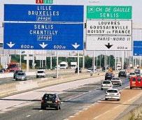El Gobierno francés retrasa la entrada en vigor de la Ecotasa francesa al 1 de enero de 2014