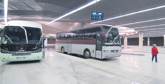 Continúan desapareciendo empresas de transporte de viajeros en España