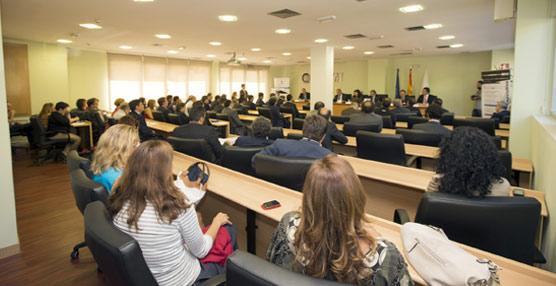 CETM celebra el acto oficial de entrega de los títulos académicos de grado y master de Transporte y Logística