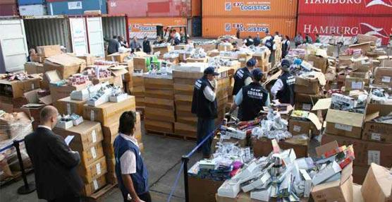 Los Transitariossolicitan mejoras operativas en los procedimientos de control sobre las mercancías
