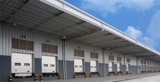 Goodman construirá un centro de distribución de 33.000 metros cuadrados para la filial de BMW en China