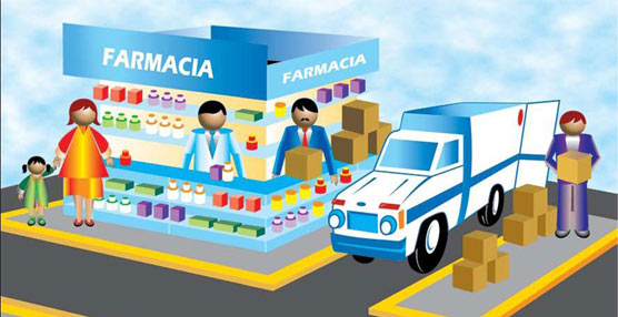 Los distribuidores de medicamentos deben garantizar que se cumplan los principios de Buenas prácticas de distribución