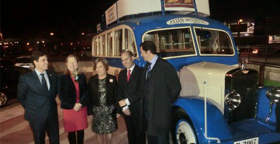 Julián de Castro celebra sus primeros 100 años de vida manteniendo los mismos valores del primer día