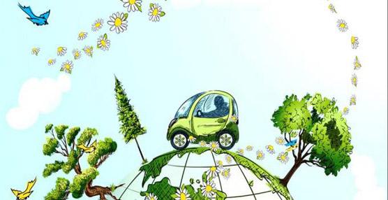 La UE plantea un nuevo programa de movilidad urbana que sea más competitivo y respetuoso con el entorno