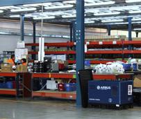 Kuehne+Nagel renueva su contrato como proveedor mundial de servicios logísticos para Airbus