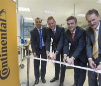 Continental pone en marcha un laboratorio en su planta deRatisbonaparaoptimizar la eficiencia del combustible