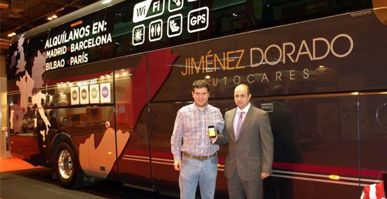 Autocares Jiménez Dorado incorpora Ticktrack, solución NFC para gestionar sistemas de transporte con smartphones
