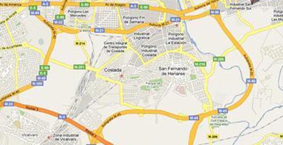 Empieza la construcción de la nueva sede central de Tipsa en el parque empresarial de San Fernando de Henares