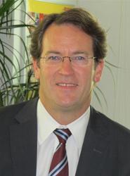 Claude Piwko será el nuevo director de la sección DHL Extress Iberia para el sur y el este europeos