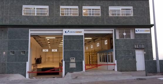 La filial Chronoexprés para transporte urgente de Correos abre una nueva delegación en Santa Cruz de Tenerife