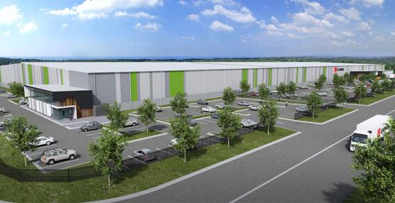 Goodman invertirá 227 millones de euros en un megacomplejo industrial de 62 hectáreas en Ipswich, Australia