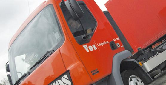 Vos Logistics amplía su red con la apertura de un nuevo centro de distribución logística sostenible