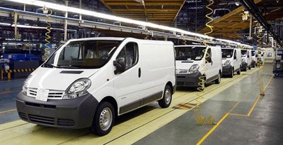 La Unión Europea adopta una normativa que regulará las emisiones de las furgonetas