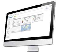 Azimut Bus Solutions presenta su servicio de conectividad MoovManage para las flotas que funcionen con equipos Icomera