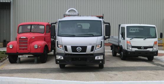 Nissan espera comercializar alrededor de 700 unidades de su nuevo NT500 durante este primer año