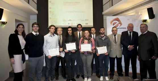 Chovi, Citrus, Hofmann y SarahWorld ponen los retos de la V edición de los premios de Envase y Embalaje