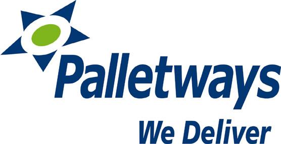 Palletways refuerza su red de distribución exprés en Dinamarca ante el aumento de la demanda en 2013