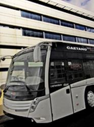El Grupo Salvador Caetano entra en Asia con la apertura de una nueva fábrica en China