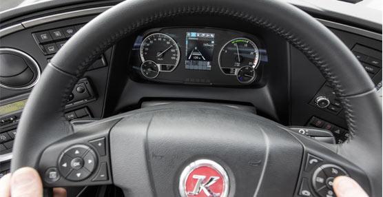 Daimler Buses se adelanta en la conducción eficiente con su nuevo regulador de velocidad PPC
