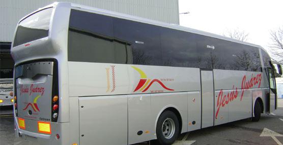 Grupo Castrosua entrega dos unidades de su modelo Stellae para servicios de largo recorrido y discrecional