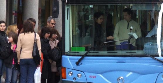 Fomento finaliza la reparación de 265 marquesinas deterioradas en paradas de autobús de Castilla-La Mancha