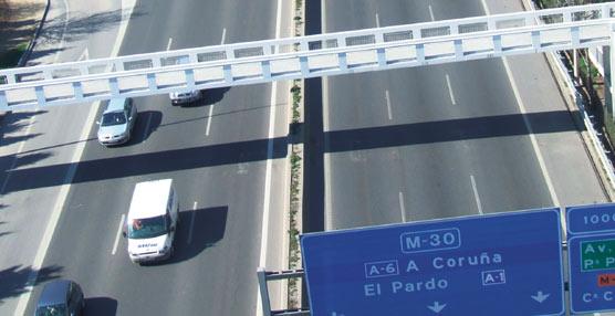 El Congreso de los Diputados aprueba la Ley de Seguridad Vial, cuyo principal objetivo es la siniestralidad