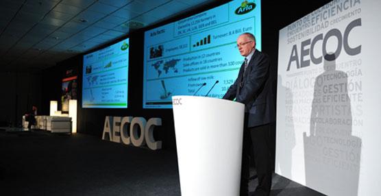 AECOC analiza el aumento de las capacidades de carga en el Foro Nacional del Transporte