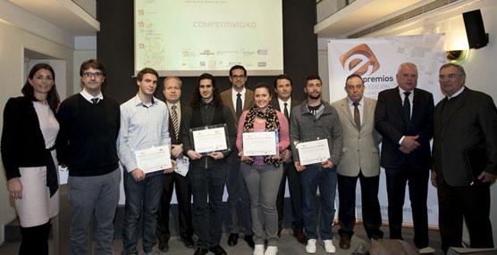 El Cluster de Innovación de Envase y Embalaje repartirá 4.000 euros en la V edición de sus premios
