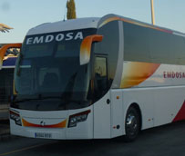 Cuatro nuevos Iveco Bus Eurorider C45 para las empresas madrileñas Agrupabus, EMDOSA y Autocares Redruejo y Bravo