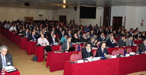 Rafael Catalá detalla los ejes de la Estrategia Logística para la Competitividad durante el Foro Nacional de Aecoc