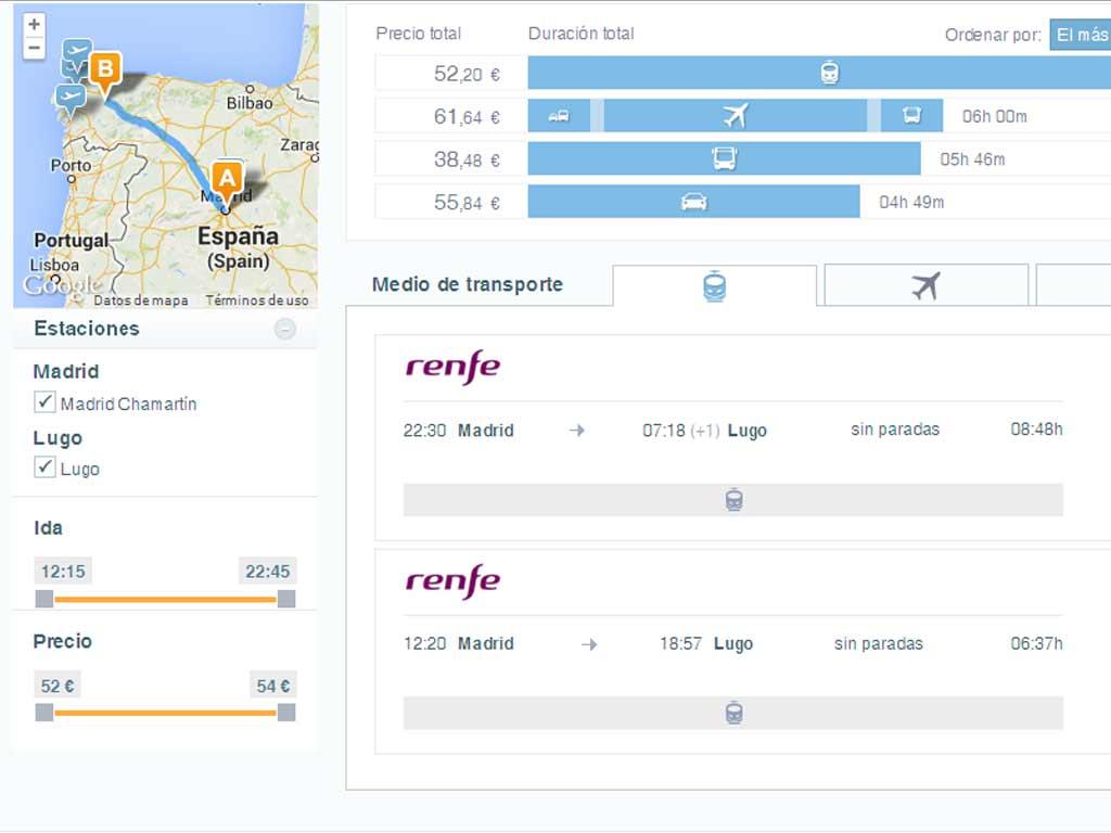 El buscador de viajes GoEuro anuncia la expansión de su red europea a Bélgica, Holanda y Luxemburgo