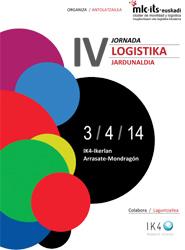 El Clúster de Movilidad y Logística de Euskadi celebra su IV Jornada Logística en el centro IK4 en Mondragón