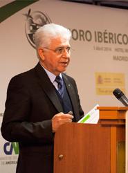 José Luís Simões en el I Foro Ibérico de la Logística: 'El mar también es la solución para la globalización y la UE'