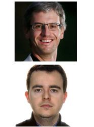 Dos españoles entre los cuatro finalistas al premio 'Joven investigador del año 2014' en la Cumbre de 2014
