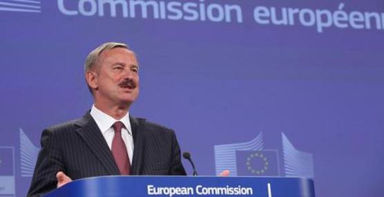La Comisión quiere que se mejoren las normas aplicables al Sector, a los conductores y al medio ambiente